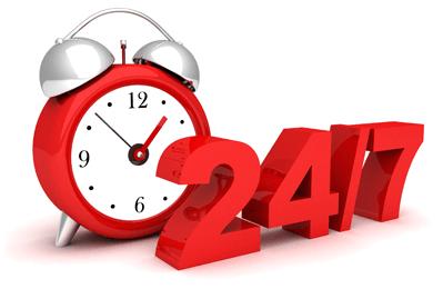 servizi h24 ore
